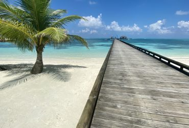Visiting the Maldives Solo